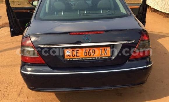 Acheter Occasion Voiture Mercedes Benz KOMPRESSOR Noir à Yaoundé, Central Cameroon