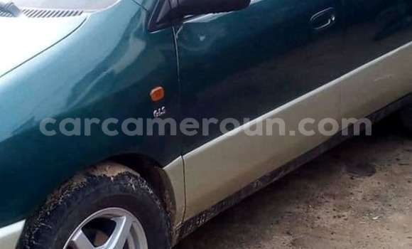 Acheter Occasion Voiture Toyota Picnic Vert à Douala, Littoral Cameroon
