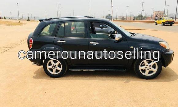 Acheter Occasion Voiture Toyota RAV4 Noir à Yaoundé, Central Cameroon