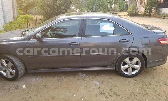 Acheter Occasion Voiture Toyota Camry Autre à Douala, Littoral Cameroon