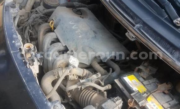 Acheter Occasion Voiture Toyota Yaris Bleu à Douala, Littoral Cameroon