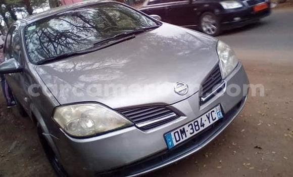 Acheter Occasion Voiture Nissan Primera Autre à Yaoundé, Central Cameroon