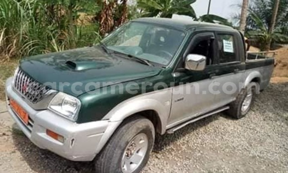 Acheter Occasion Voiture Mitsubishi L200 Autre à Yaoundé, Central Cameroon