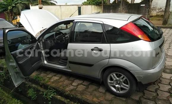 Acheter Occasion Voiture Ford Focus Gris à Douala, Littoral Cameroon