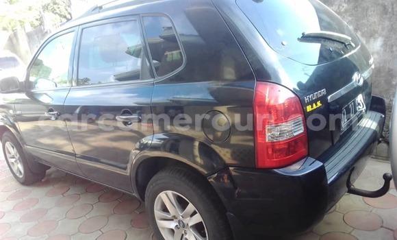 Acheter Occasion Voiture Hyundai Tucson Bleu à Douala, Littoral Cameroon