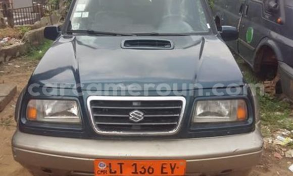 Acheter Occasion Voiture Suzuki Vitara Autre à Douala, Littoral Cameroon