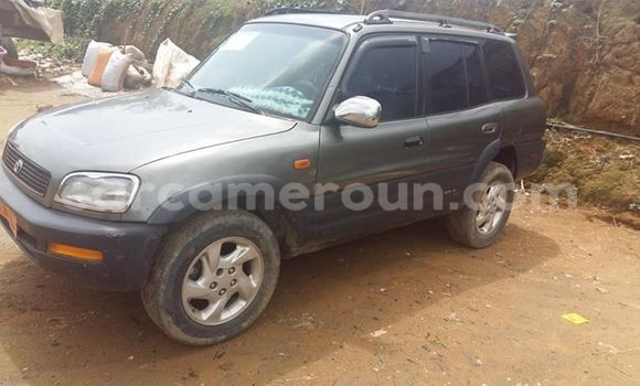 Acheter Occasion Voiture Toyota RAV4 Autre à Yaoundé, Central Cameroon