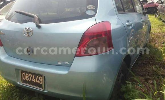 Acheter Occasion Voiture Toyota Yaris Autre à Douala, Littoral Cameroon