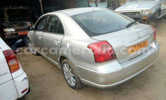 Acheter Occasion Voiture Toyota Avensis Autre à Douala, Littoral Cameroon