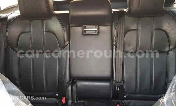 Acheter Importé Voiture Land Rover Range Rover Blanc à Import - Dubai, Adamawa