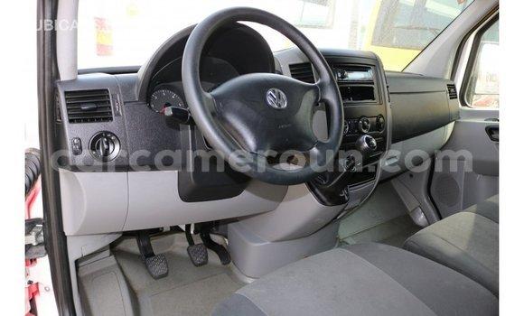 Acheter Importé Utilitaire Volkswagen TRUCK Rouge à Import - Dubai, Adamawa