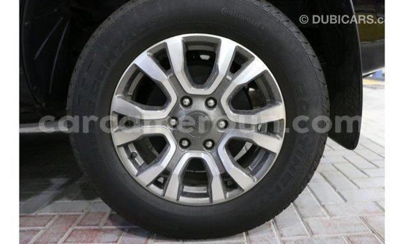 Acheter Importé Voiture Ford Ranger Noir à Import - Dubai, Adamawa