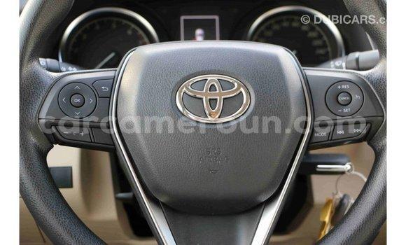 Acheter Importé Voiture Toyota Camry Autre à Import - Dubai, Adamawa