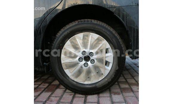Acheter Importé Voiture Toyota Corolla Noir à Import - Dubai, Adamawa
