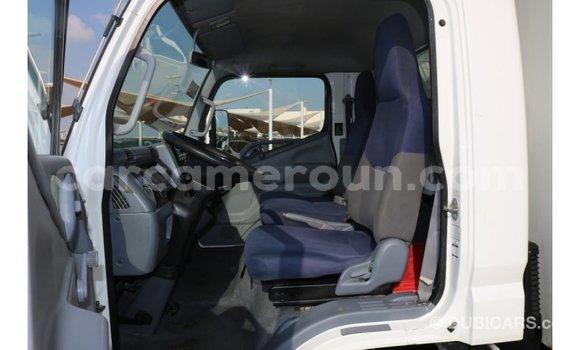Acheter Importé Voiture Mitsubishi Carisma Blanc à Import - Dubai, Adamawa
