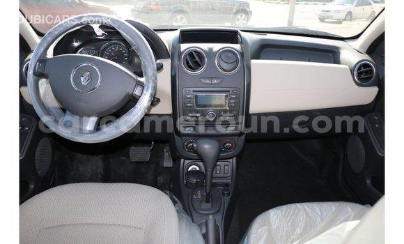 Acheter Importé Voiture Renault Duster Noir à Import - Dubai, Adamawa