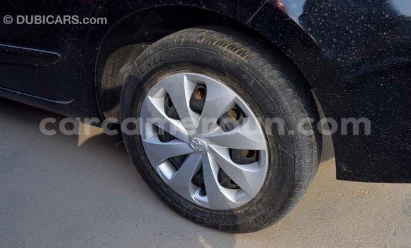 Acheter Importé Voiture Toyota Yaris Noir à Import - Dubai, Adamawa