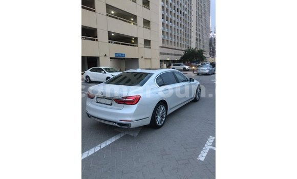 Acheter Importé Moto BMW C Blanc à Import - Dubai, Adamawa