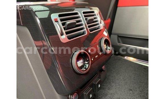 Acheter Importé Voiture Land Rover Range Rover Noir à Import - Dubai, Adamawa