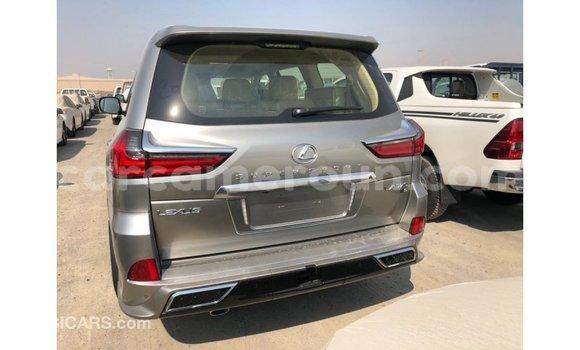 Acheter Importé Voiture Lexus LX Autre à Import - Dubai, Adamawa