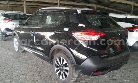 Acheter Importé Utilitaire Nissan Evalia Noir à Import - Dubai, Adamawa