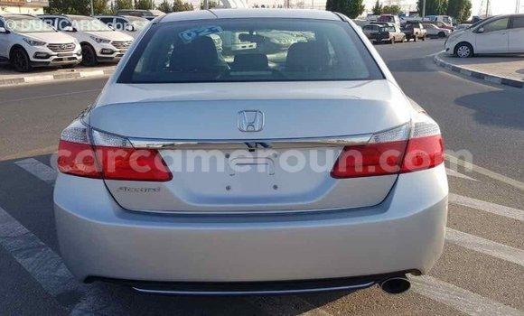 Acheter Importé Voiture Honda Accord Autre à Import - Dubai, Adamawa