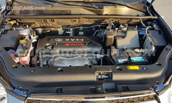 Acheter Importé Voiture Toyota RAV 4 Bleu à Import - Dubai, Adamawa
