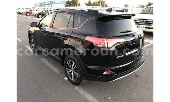 Acheter Importé Voiture Toyota RAV4 Noir à Import - Dubai, Adamawa