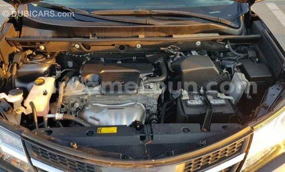 Acheter Importé Voiture Toyota RAV 4 Autre à Import - Dubai, Adamawa