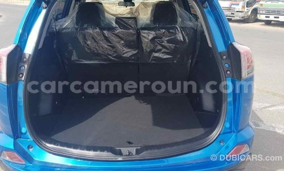 Acheter Importé Voiture Toyota RAV4 Bleu à Import - Dubai, Adamawa