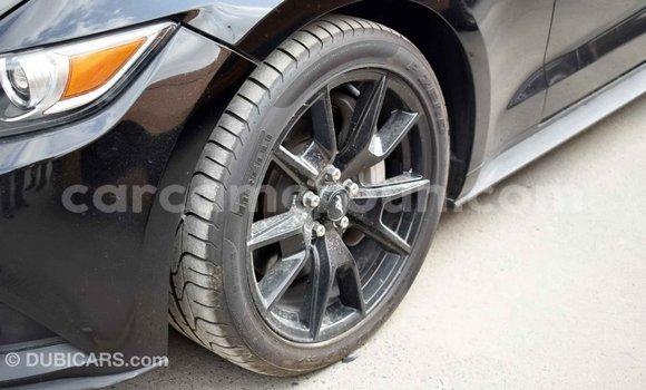Acheter Importé Voiture Ford Mustang Noir à Import - Dubai, Adamawa