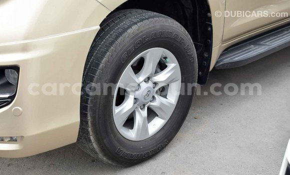 Acheter Importé Voiture Toyota Prado Autre à Import - Dubai, Adamawa