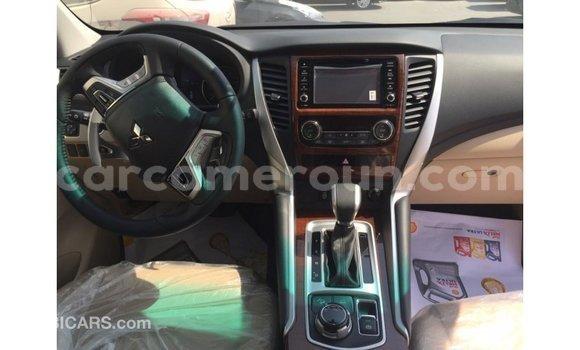 Acheter Importé Voiture Mitsubishi Montero Autre à Import - Dubai, Adamawa