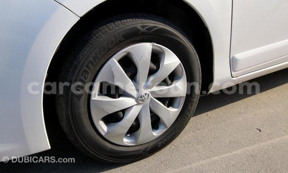Acheter Importé Voiture Toyota Yaris Blanc à Import - Dubai, Adamawa