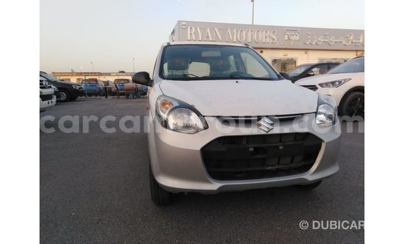 Acheter Importé Voiture Suzuki Alto Autre à Import - Dubai, Adamawa