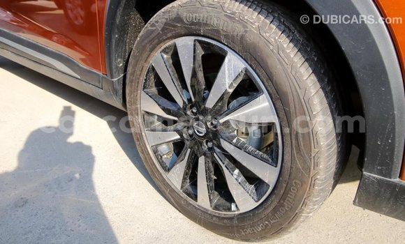 Acheter Importé Utilitaire Nissan Evalia Autre à Import - Dubai, Adamawa