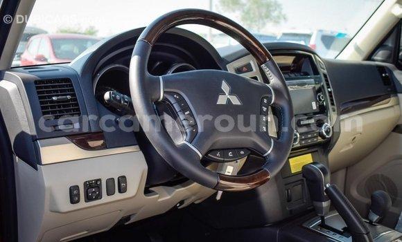 Acheter Importé Voiture Mitsubishi Pajero Autre à Import - Dubai, Adamawa