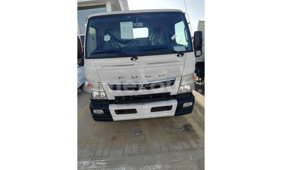 Acheter Importé Voiture Mitsubishi i Blanc à Import - Dubai, Adamawa