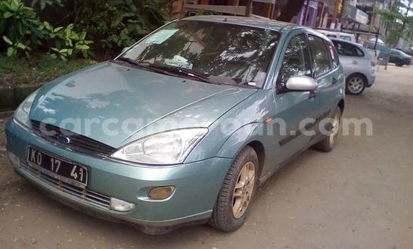 Acheter Occasion Voiture Ford Focus Autre à Yaoundé, Central Cameroon