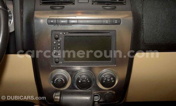 Acheter Importé Voiture Hummer H3 Autre à Import - Dubai, Adamawa