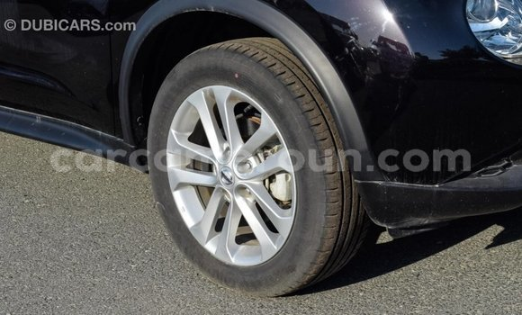 Acheter Importé Voiture Nissan Juke Noir à Import - Dubai, Adamawa