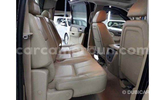 Acheter Importé Voiture Chevrolet Silverado Noir à Import - Dubai, Adamawa