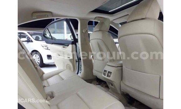 Acheter Importé Voiture Lexus ES Blanc à Import - Dubai, Adamawa