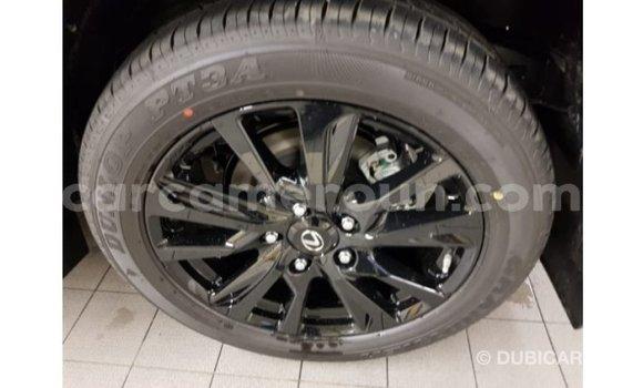 Acheter Importé Voiture Lexus LX Blanc à Import - Dubai, Adamawa
