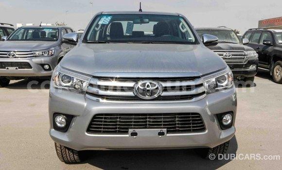 Acheter Importé Voiture Toyota Hilux Autre à Import - Dubai, Adamawa