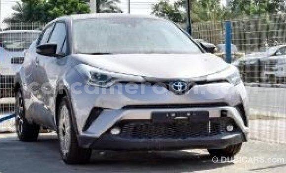 Acheter Importé Voiture Toyota C-HR Autre à Import - Dubai, Adamawa