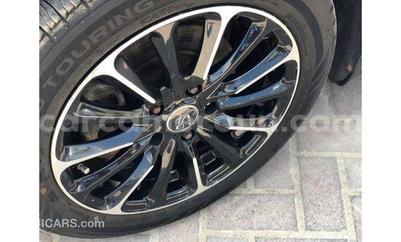 Acheter Importé Voiture Hyundai Elantra Noir à Import - Dubai, Adamawa