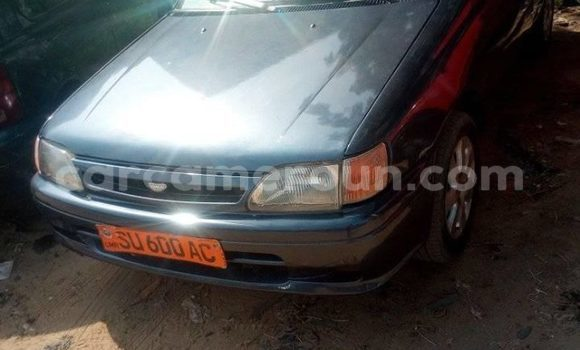 Acheter Occasion Voiture Toyota Starlet Autre à Douala, Littoral Cameroon