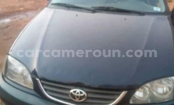 Acheter Occasion Voiture Toyota Avensis Bleu à Douala, Littoral Cameroon