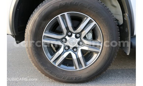 Acheter Importé Voiture Toyota Fortuner Noir à Import - Dubai, Adamawa